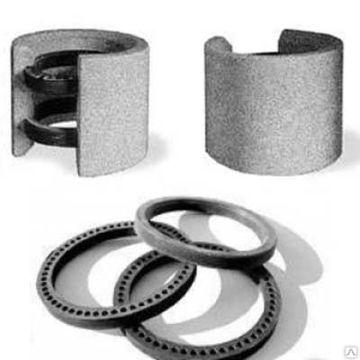 Кольцо уплотнительное для муфты САМ9 ф200мм