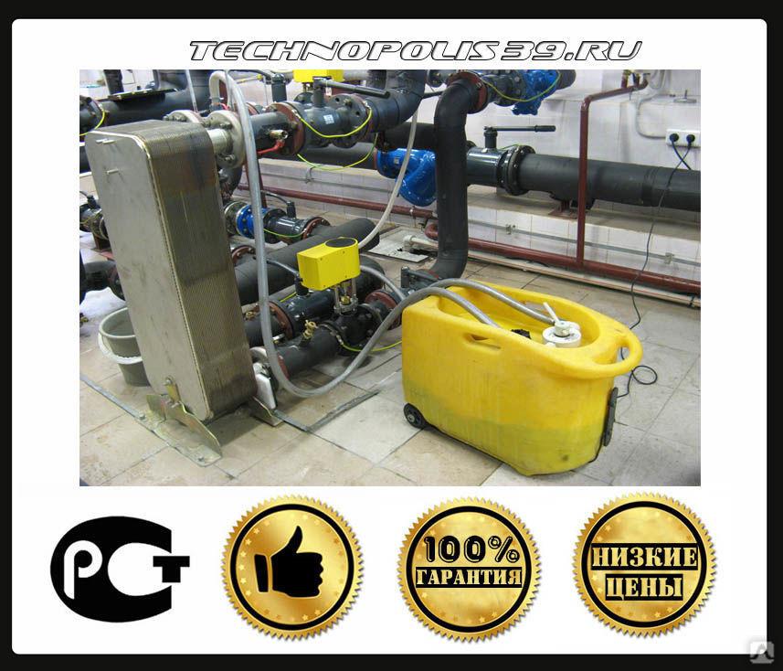 Очистка от накипи теплообменников цена Уплотнения теплообменника SWEP (Росвеп) GC-8S Балашиха